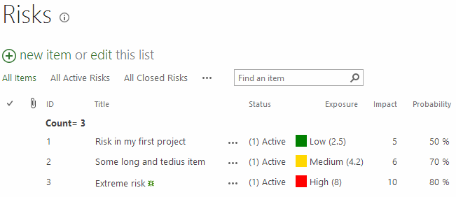 SharePoint list conditional formatting with JSLink